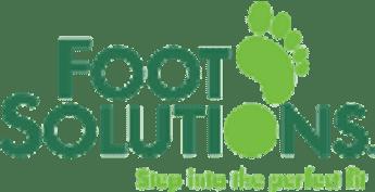 Foot Solutions logo