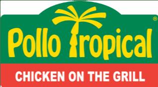 Pollo Tropical Chicken On The Grill Logo