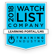 Tortal LMS as one to watch in 2018 from Training Industry