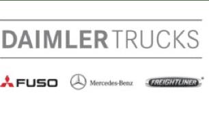 Daimler trucks logo