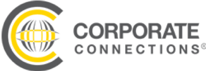 Corporate Connections logo