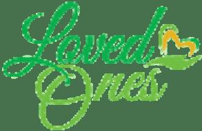 Loved ones logo