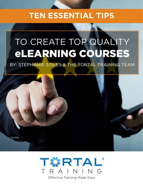 10 essential Tips to Create Top Quality eLearning Courses