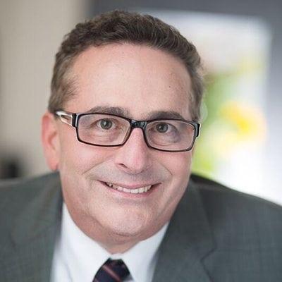 Evan Hackel CEO of Tortal