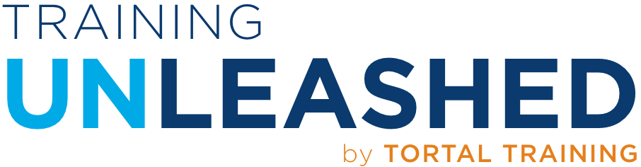 Training Unleashed Logo