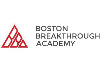 Partner logo for event