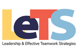 Let's We Can logo