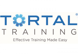 Partner logo for the Tortal Learning Summit