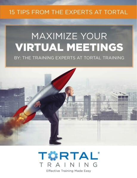 Maximize Your Virtual Meetings