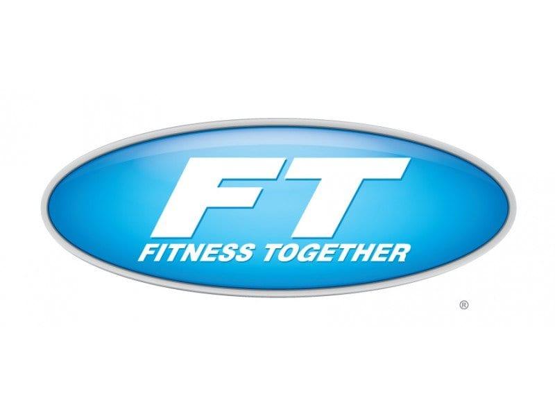 FT Fitness together logo