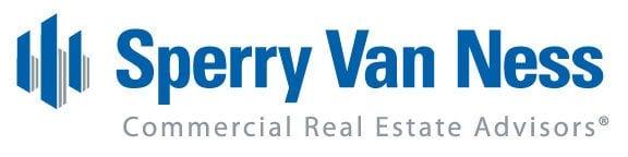 Sperry Van Ness Commercial Real Estate Advisors logo