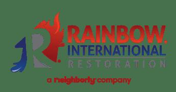 Rainbow International Restorations logo