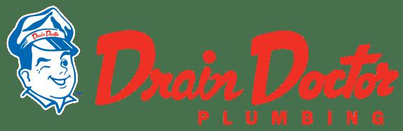 Drain Doctor Plumbing logo