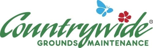 Countrywide grounds maintenance logo