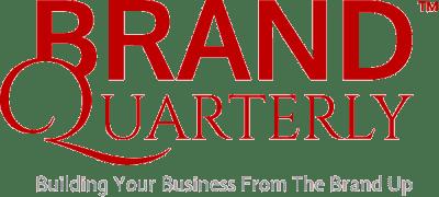 Brand Quarterly Logo