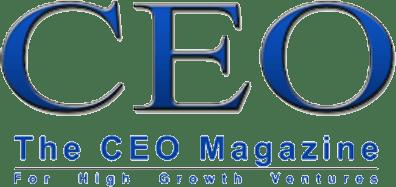 CEO Magazine Logo