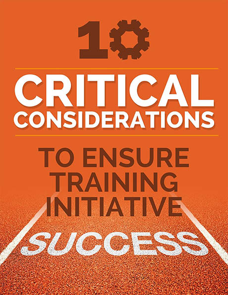 10 Critical Considerations LP