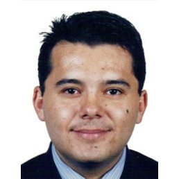 Picture of Joshua R. De La Vega senior systems and development engineer