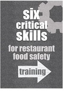Six-Critical-Skills-for-Restaurant-Food-Safety-Training-eBook