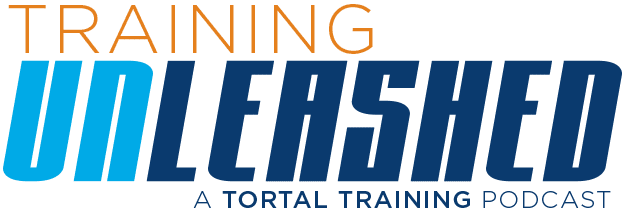 Training Unleashed Logo